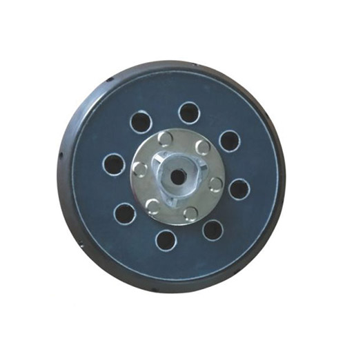 Dual Action Polisher Backing Plate